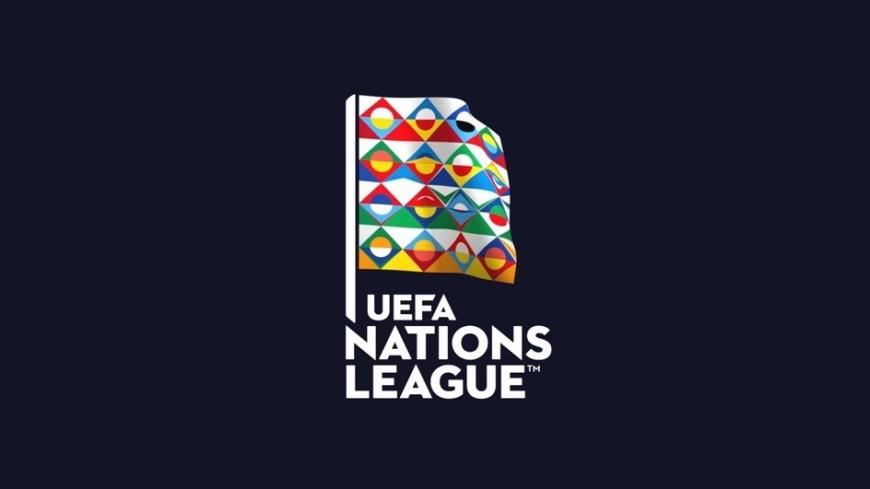 Жеребьевка Лиги наций УЕФА – 24 января