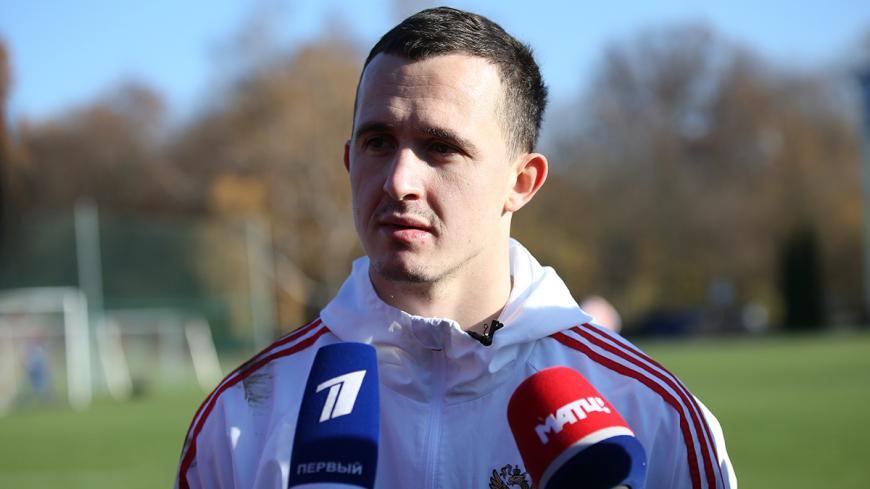 Андрей Лунев: «После таких матчей есть понимание, куда нужно расти»