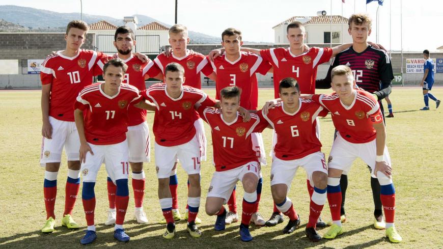 Сборная России U-19 с первого места вышла в элитный раунд Евро-2019