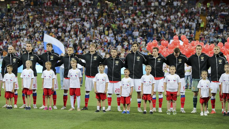 Сборная России сыграет в Саранске и в Нижнем Новгороде в отборе к ЧЕ-2020