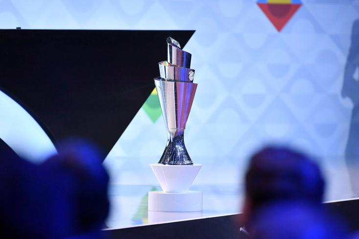 Календарь матчей сборной России в Лиге наций