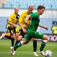«Рубин» с минимальным счётом обыграл «Химки» в первом матче Кубка Париматч Премьер