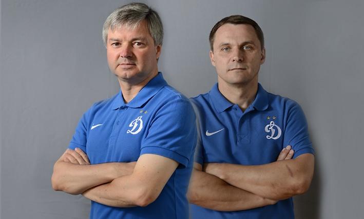 Андрей Кобелев покидает «Динамо»