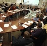 В РФПЛ обсудили развитие клубного телевидения