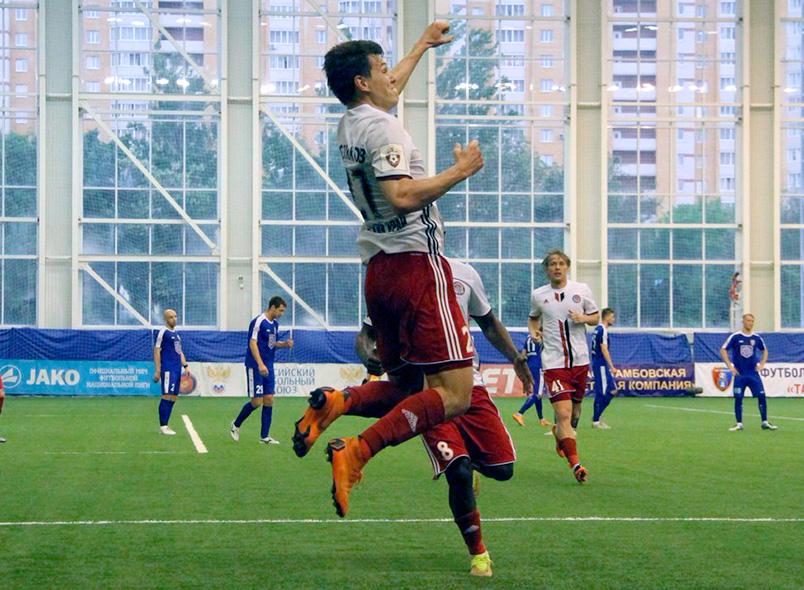 «Амкар» сохранил место в Премьер-Лиге