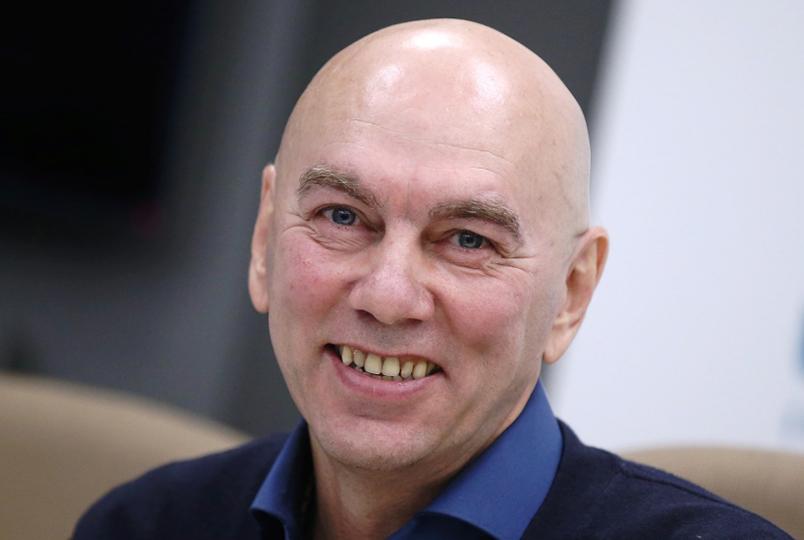 Вагиз Хидиятуллин приглашает болельщиков на матч «Спартак» - «Зенит»