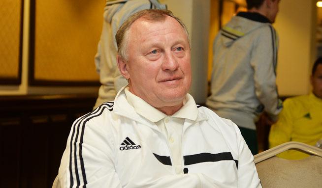 Юрию Чеботареву – 60!