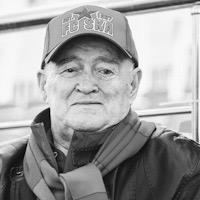 Умер Юрий Шикунов