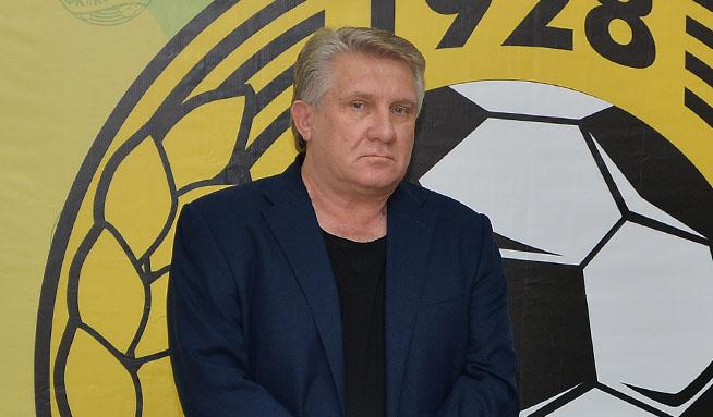 Сергей Ташуев возглавил «Кубань»
