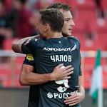 ЦСКА обыграл «Ахмат» в Грозном