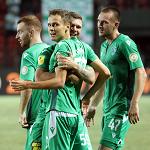 «Ахмат» нанёс «Динамо» первое поражение в сезоне