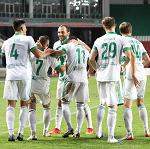 «Ахмат» обыграл «Урал» и прервал трёхматчевую серию поражений