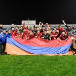 Игроки Тинькофф РПЛ в сборных: армяне добились повышения в Лиге наций, Бикфалви забил первый гол за Румынию