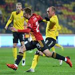 «Арсенал» и «Химки» не забили голов в Туле