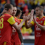 «Арсенал» забил четыре гола «Тамбову»