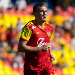 «Арсенал» обыграл «Тамбов» благодаря голу Луценко в шестом туре подряд