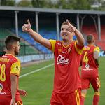 Лучшие голы 2-го тура: первый мяч Луценко в сезоне, техничный приём Миранчука