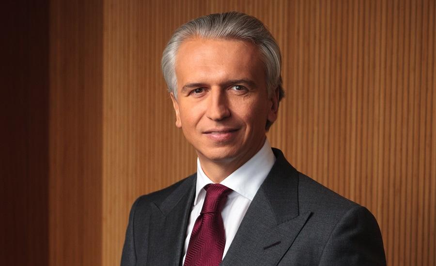 Александр Дюков избран президентом РФС