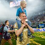 Они завершили карьеру в 2020-м: лучший легионер ЦСКА по версии Слуцкого, рекордсмен «Зенита», два чемпиона мира