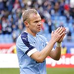 Александр Анюков завершил игровую карьеру