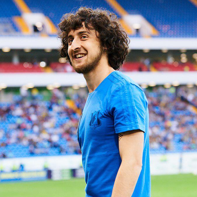 О заявке Хорена Байрамяна на матч против «Арсенала»
