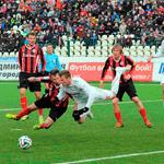 «Локомотив» не сумел победить в Перми