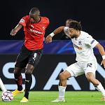 «Краснодар» и «Ренн» сыграли вничью в 1-м туре группового этапа Лиги чемпионов