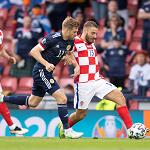 Нидерланды встретятся с Чехией, Хорватия – с Испанией, Швеция – с Украиной в 1/8 финала Евро-2020