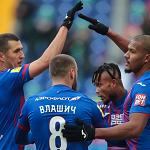 Гол и результативный пас Рондона принесли ЦСКА победу над «Ахматом»