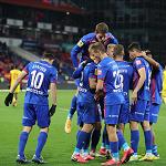 ЦСКА обыграл«Арсенал»и вышел на второе место в турнирной таблице