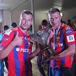 Тест: кто из игроков чаще всех выигрывал Олимп-Суперкубок России?