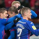 ЦСКА обыграл дома «Ростов», Акинфеев отбил пенальти от Ерёменко