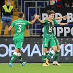 «Рубин» в компенсированное время вырвал победу у ЦСКА