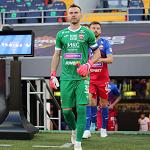 Игорь Акинфеев сыграл 490-й матч в РПЛ и стал рекордсменом чемпионатов России