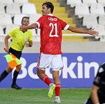 Сборная России в гостях обыграла Кипр в квалификации ЧМ-2022