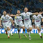 События 19-го тура: Чалов оформил третий хет-трик в карьере, Дзюба забил шестой мяч «Спартаку»