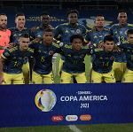 Эквадор с Нобоа сыграл вничью с Перу, Колумбия с Барриосом проиграла Бразилии на Кубке Америки-2021