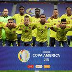 Колумбия с Барриосом вышла в полуфинал Кубка Америки, Эквадор проиграл Аргентине