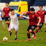 Гол Конате помог «Химкам» обыграть иркутский «Зенит» в Бетсити-Кубке России