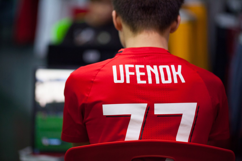 «Ufenok77»: Я уже заявлен на eFOOTBALL RFPL CHAMPIONSHIP