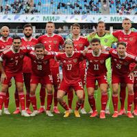 Расширенный состав сборной России на Евро-2020