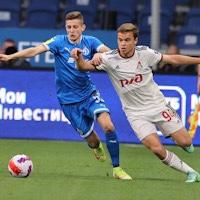 «Динамо» и «Локомотив» сыграли вничью в московском дерби