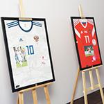 Завершился фестиваль «Мир Футбола»