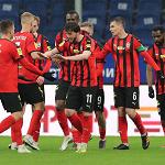 «Химки» в гостях вырвали победу у «Динамо»