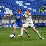 «Оренбург» обыграл «Динамо» и прервал девятиматчевую безвыигрышную серию