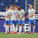 Голы Филиппа и Комличенко принесли «Динамо» победу над «Ростовом»