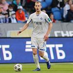 Роман Евгеньев заменит Андрея Мостового в заявке сборной России на Евро-2020