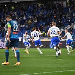 События 5-го тура: «Динамо» остановило серию «Зенита», «Ахмат» впервые победил в Черкизово