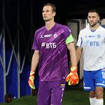«Динамо» встретится с «Локомотивом» из Тбилиси в квалификации Лиги Европы