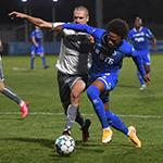 Московское «Динамо» завершило выступление в квалификации Лиги Европы